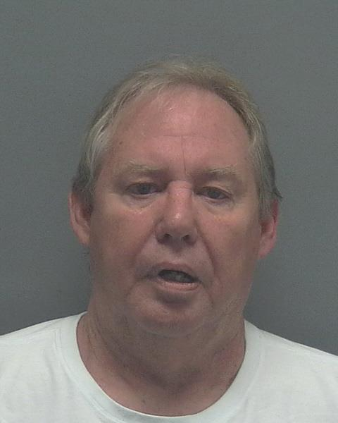 ARRESTED: Richard G. Williams, W/M, DOB: 09/27/1958,2501 SW 36th Ln - CHARGES: DUI