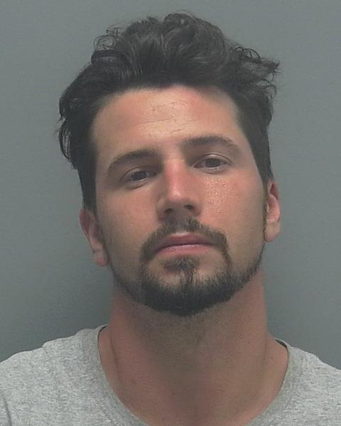 ARRESTED: Cody Raymond Shields, W/M, DOB: 07/27/1992,9331 Tacoma Ave, Englewood - DUI and Possession of Cannabis Under 20 grams