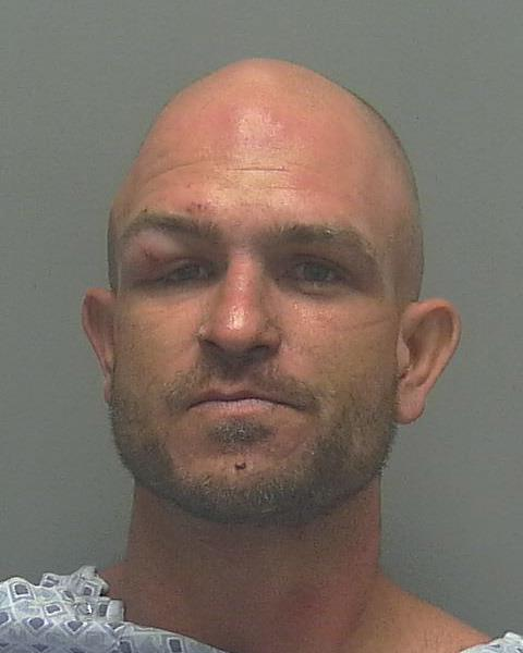 ARRESTED: William Frederick Bohl V, W/M, DOB: 03/12/1984,2614 Gleason Parkway - CHARGES: 2-counts of DUI Manslaughter, DUI with Property Damage, and a Probation Violation Warrant