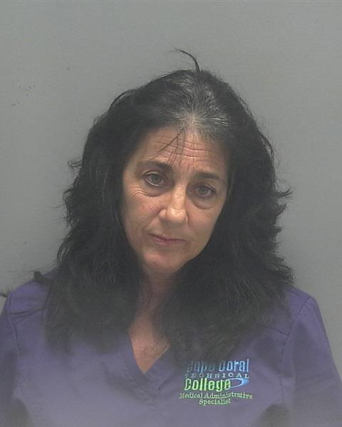 ARRESTED: Victoria Sue Sullins, W/F, DOB: 12/28/1970,2808 NW 1st Street - CHARGES: DUI