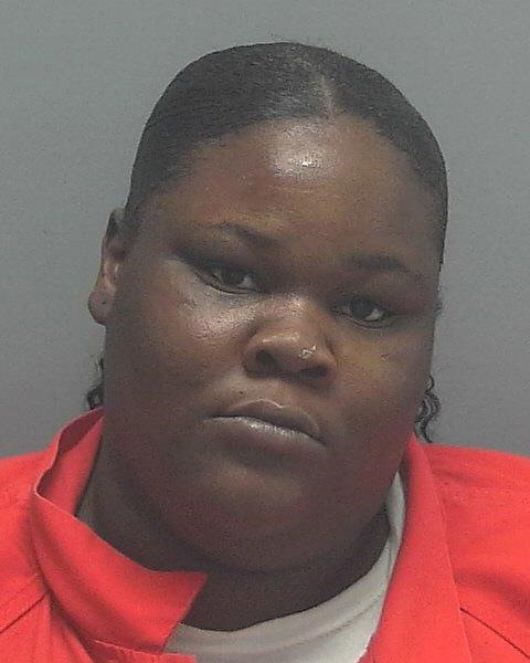 ARRESTED: Deedee Arlene Turner, B/F, DOB: 10/18/1993, 2210 Cuba ST, Fort Myers - CHARGES: Grand Theft