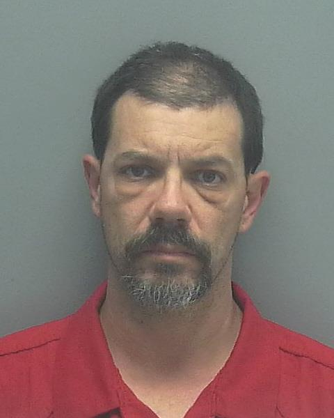ARRESTED: Brian Michael Ryerson, W/M, DOB: 07/27/1972, 1734 Cape Coral Pkwy - CHARGES: Leaving the Scene of a Traffic Crash with a Death, Driving While License Suspended with a Death, and Tampering with Physical Evidence