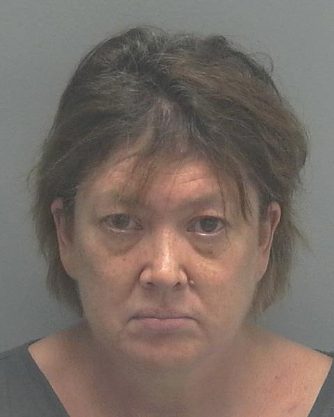 ARRESTED: Margaret Maxine Spack, W/F, DOB: 8-31-64, of 914 SE 26th St, Cape Coral FL. - CHARGES: Driving Under the Influence