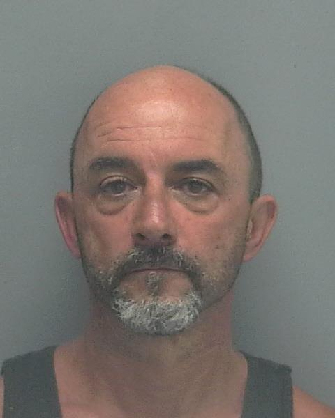 ARRESTED: Joseph Thomas Broccio, W/M, DOB: 3-1-65, of 1321 SE 22nd St, Cape Coral FL. - CHARGES: Driving Under the Influence, DUI- Refusal to Submit to Breath Test after Prior Refusal