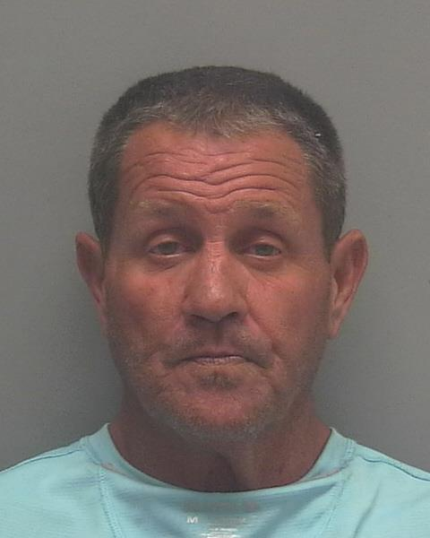 ARRESTED: Robert Barry Richardson, W/M, DOB: 9-2-71, of 2316 SE 16th Street, Cape Coral FL. - CHARGES: Driving Under the Influence, DUI Property Damage