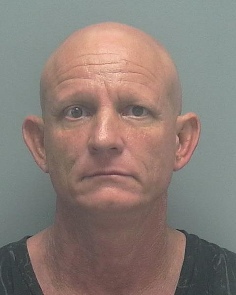 ARRESTED: Stephen Edward Powers, W/M, DOB: 3-8-71, of 714-A SW Pine Island Road, Cape Coral FL. - CHARGES: Driving Under the Influence