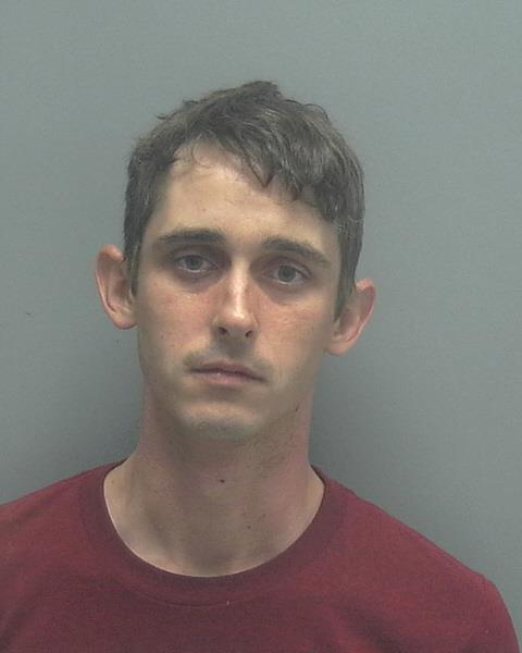 ARRESTED: Zachary James Laudick, W/M, DOB: 5-5-86, of 4108 Chiquita Boulevard South, Cape Coral FL. - CHARGES: Driving Under the Influence