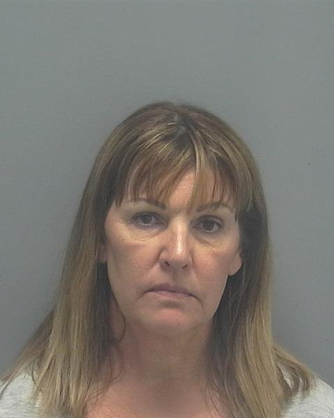 ARRESTED: Dawn Marie Clark, W/F, DOB: 2-5-61, of 2006 El Dorado Parkway West, Cape Coral FL. - CHARGES: Driving Under the Influence