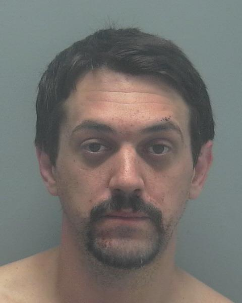 Gary Steven Rasmussen, W/M, DOB: 02/08/84,Cape Coral - Charges: Battery, Aggravated Assault with a Deadly Weapon