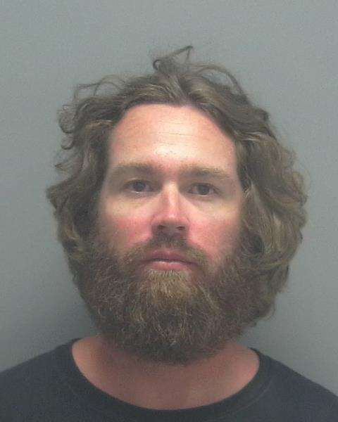ARRESTED:  Colin Graeme Bryant, W/M, DOB: 1-4-89, of 4039 Sandalwood Lane, Fort Myers FL.  CHARGES:  Driving Under the Influence, DUI Property Damage (2 counts)