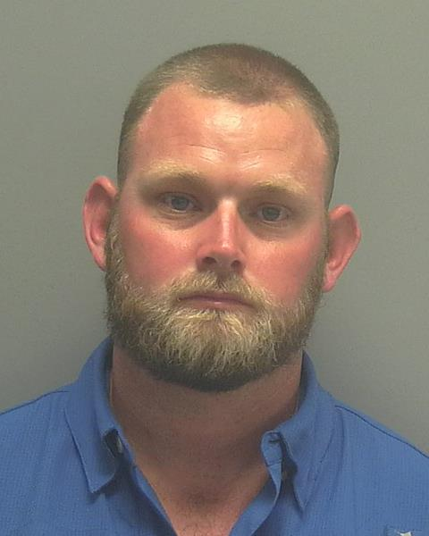 ARRESTED:  John Robert Smith, W/M, DOB: 4-28-94, of 1732 NE 6th Place, Cape Coral FL.  CHARGES:  Driving Under the Influence