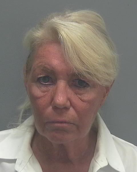 ARRESTED:  Stacia Lee Barkley, W/F, DOB: 10-22-60, of 2634 SW 47th Terrace, Cape Coral FL.  CHARGES:  Driving Under the Influence With BAC% Over .15%