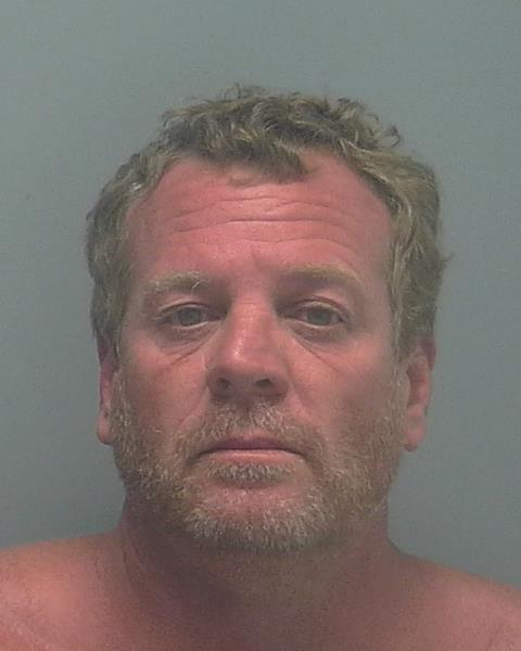 ARRESTED:  Kristopher George Perry, W/M, DOB: 1-22-72, of 140 SW 57th Street, Cape Coral FL.  CHARGES:  Driving Under the Influence, Battery- Touch/Strike (2 counts), Resisting Officer Without Violence, Obstruction of Justice (Tampering in Misdemeanor Proceeding)