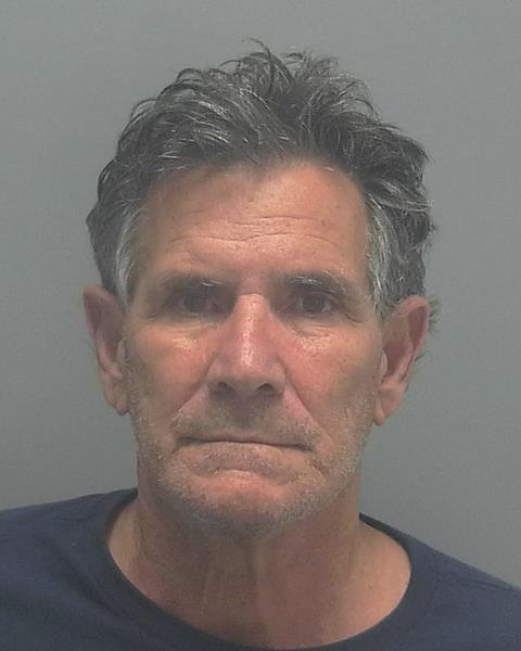 ARRESTED:  Peter Quintiliani, W/M, DOB: 2-21-50, of 1793 Four Mile Cove Parkway, Cape Coral FL.  CHARGES:  Driving Under the Influence, Driving on Suspended/Revoked License