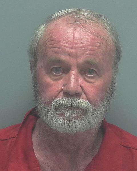 ARRESTED: Kevin William Martin, W/M DOB: 4/12/1955, 243 SE 46th Lane, Cape Coral  Charges: Driving Under The Influence  On September 20, 2019 around 6:00pm, Kevin Martin was involved in a traffic crash and found to be the at fault driver. After the traffic crash was completed a DUI investigation began. Martin refused to complete field sobriety exercises and  refused to take a breath test  after he was arrested.