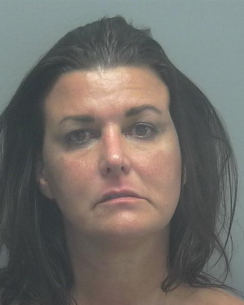 ARRESTED: Wendy Ann Vaughn, W/F, DOB: 6/19/1974, 2803 SE 22nd Pl, Cape Coral  CHARGES: Driving Under The Influence With BAC>.15  On September 21, 2019 around 1:30am Vaughn was arrested for DUI after she was speeding and drove onto a raised median. A DUI investigation was completed after signs of impairment were noticed. Vaughn was arrested and had a  breath alcohol content of .205/.205