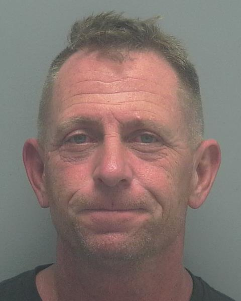 ARRESTED: Scott Duane Snell, W/M, DOB: 10/19/1971, 255 W End Ct Punta Gorda FL  CHARGES: CHARGES: Driving Under The Influence With a BAC> .15  On September 22, 2019 around 4:15am Scott Snell was arrested after being stopped for speeding and failing to maintain a single lane. Officers saw signs of impairment. Snell completed field sobriety exercises and was arrested. His  breath alcohol content was .163 / .177.