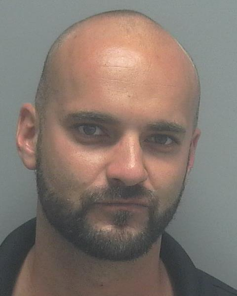 ARRESTED: Carl Alexander Otto, W/M, DOB: 4/30/87, 2225 NW 15th St, Cape Coral  CHARGES: Driving Under The Influence / Refusal To Submit To a Breath Test While License Suspended / Driving While License Suspended  On September 24, 2019 around 1:55am Carl Otto was arrested for DUI. Officers responded to a disturbance involving Otto. When they arrived, Otto was in his vehicle and stuck in the mud. Otto appeared extremely intoxicated. He refused to complete field sobriety exercises and take a breath test after he was arrested.