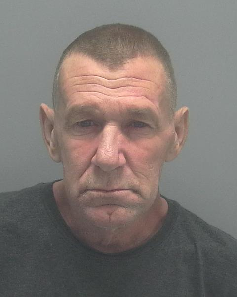 ARRESTED: Scott Palmer, W/M, DOB: 7/29/1961, 3225 SE 15th Place, Cape Coral  CHARGES: Driving Under The Influence / DUI With Property Damage  On September 26, 2019 around 12:20am, Scott Palmer was arrested for DUI/DUI with Property Damage after he was the at fault driver in a traffic crash. Palmer showed signs of impairment and was arrested after he performed the field sobriety tests poorly. His  breath alcohol content was .09/.097