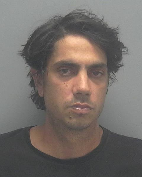 ARRESTED: Santino Michael Romano, W/M, DOB: 8/15/86, 624 NW 11th St, Cape Coral  CHARGES: Driving Under The Influence / Refusal To Submit To a Breath Test With a Prior Refusal  On September 28, 2019 around 3:35am, Santino Romano was arrested for DUI. Romano was stopped for speeding and failure to maintain a single lane. Romano showed signs of impairment. After completing field sobriety exercises, he was arrested. He refused to submit to a breath test and had a prior refusal. Romano was charged accordingly.