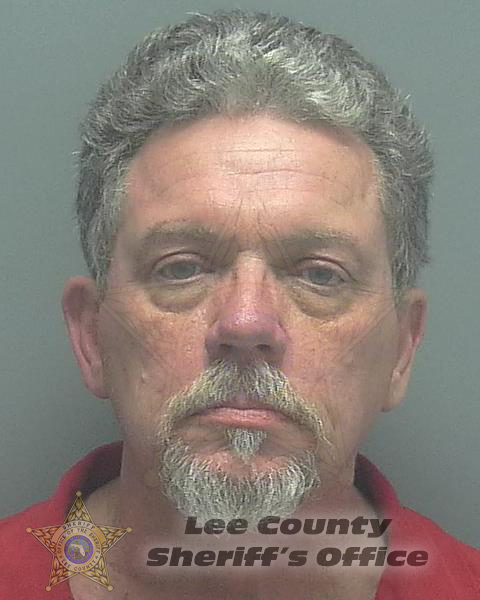 ARRESTED:  Maxwell T. Babcock, W/M, DOB: 6-9-60, of 942 Jolly Road, North Fort Myers FL.  CHARGES:  Driving Under the Influence, Driving Without Valid License, Possession of Cocaine, Possession of Drug Paraphernalia  Officers responded to a welfare check at the 4200 block of SW 25th Avenue for a driver (Babcock) stopped in the roadway slumped over the wheel. During the subsequent DUI investigation he was found to be impaired.  BAC%: Refused.