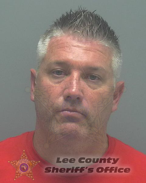 ARRESTED:  Brian Scott Kelly, W/M, DOB: 9-23-74, of 1919 SW 26th Terrace, Cape Coral FL.  CHARGES:  Driving Under the Influence  Kelly was stopped for speeding (54 MPH in a 45 MPH zone) and a red-light violation at the 900 block of Cape Coral Parkway West. Upon contact, Kelly showed signs of impairment. He performed poorly on field sobriety exercises and was arrested for DUI.  BAC%: Refused.