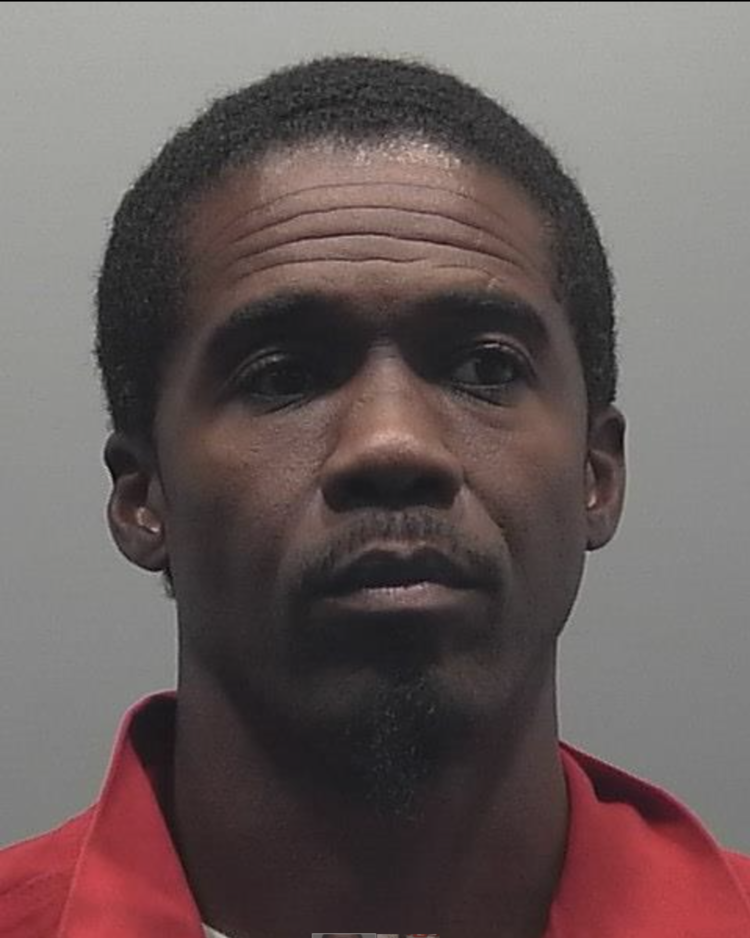 SENTENCED: Grady Irons III, B/M, DOB: 2-9-77, of Fort Myers FL. (3 Years Florida Dept. of Corrections) CHARGES: Possession of a Firearm by Convicted Felon, Possession of Cocaine