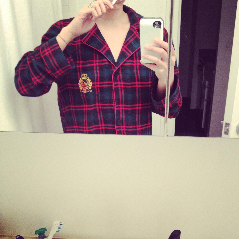 Ralph Lauren Sleep Shirts.JPG