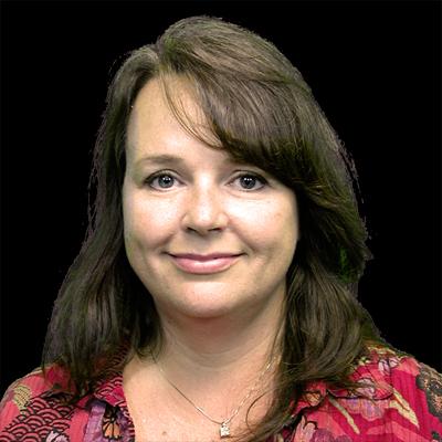 Stephanie Vaughn
