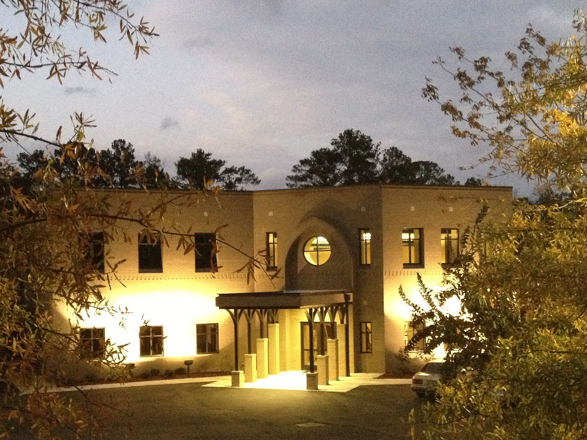 Children's Education Building