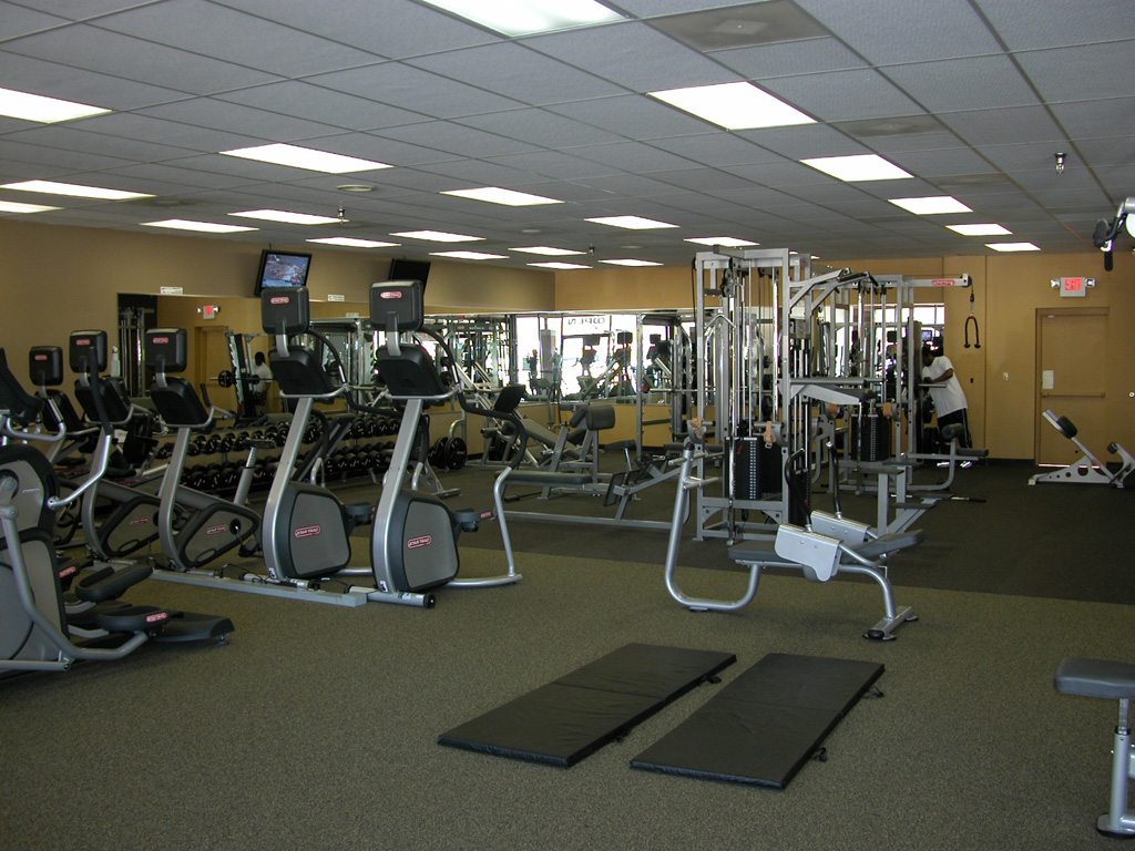 Workout Space