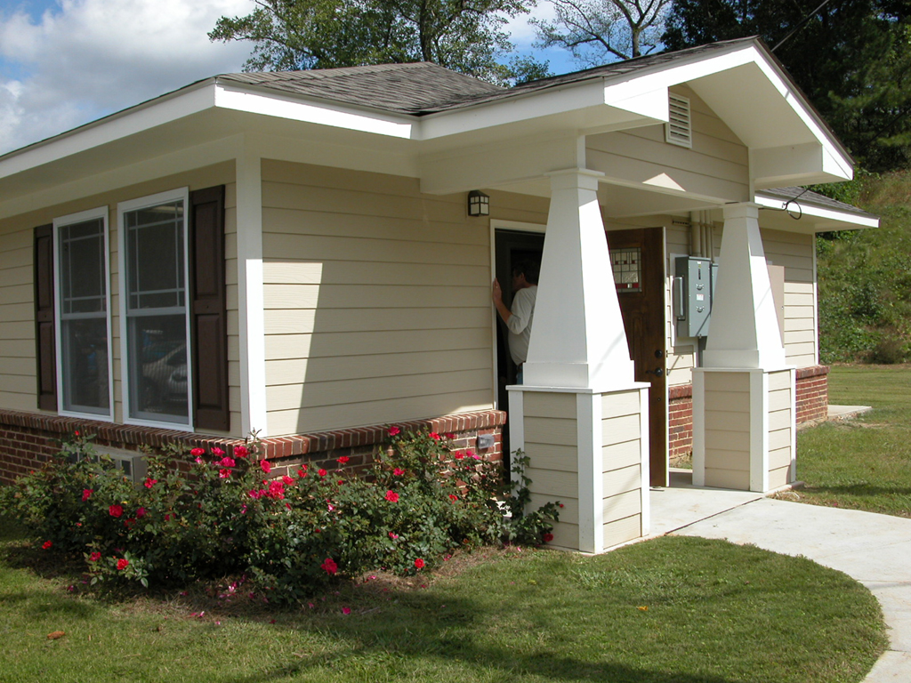 Casa Bonita  | Alabama Non-Profit Housing, Inc.