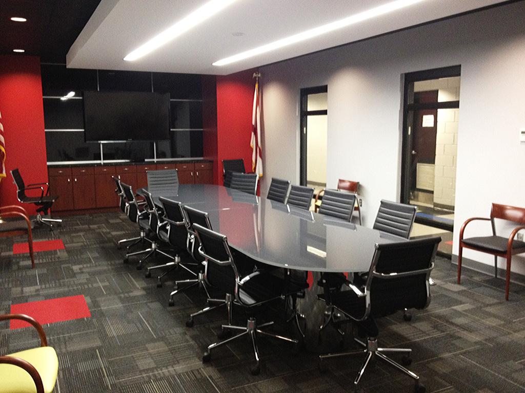 Bevill Center Renovation / Alabama Technology Network