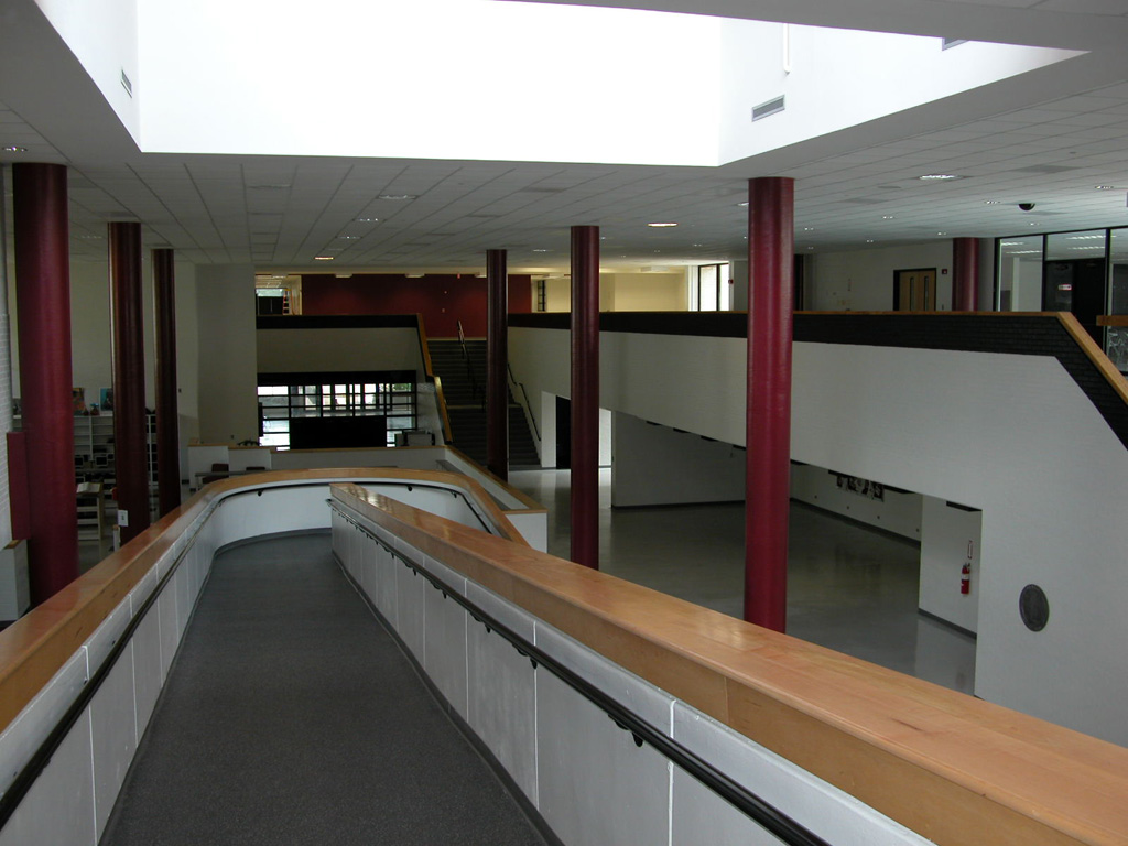 Anniston High School Renovation