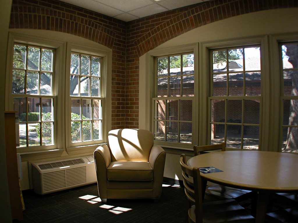 Leigh Library Renovation