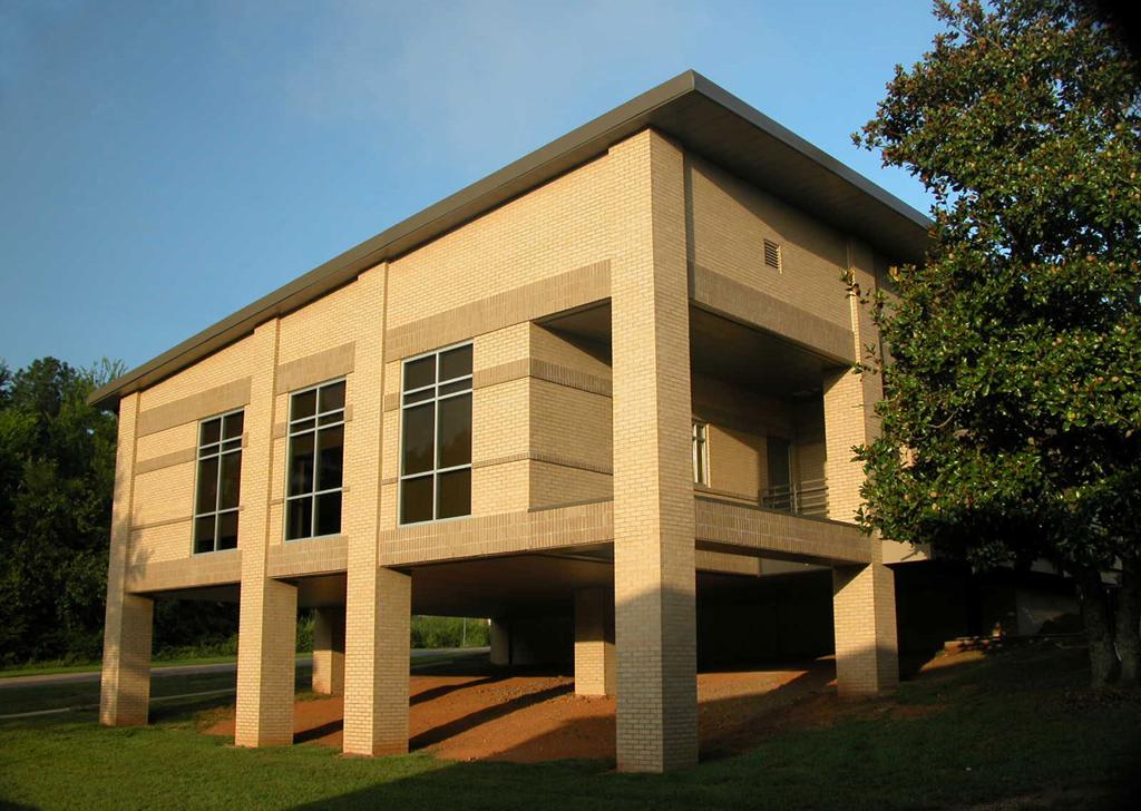 Student Cente r | Gadsden State Community College, Gadsden, AL