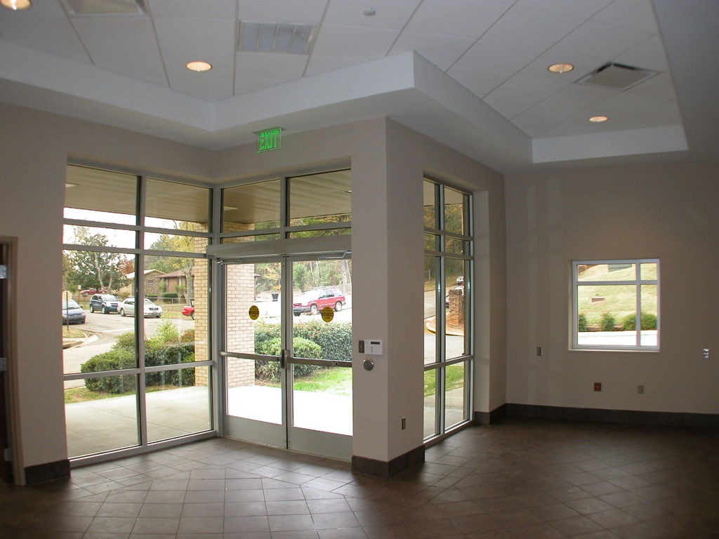 Entry Lobby / Pre-Function Space