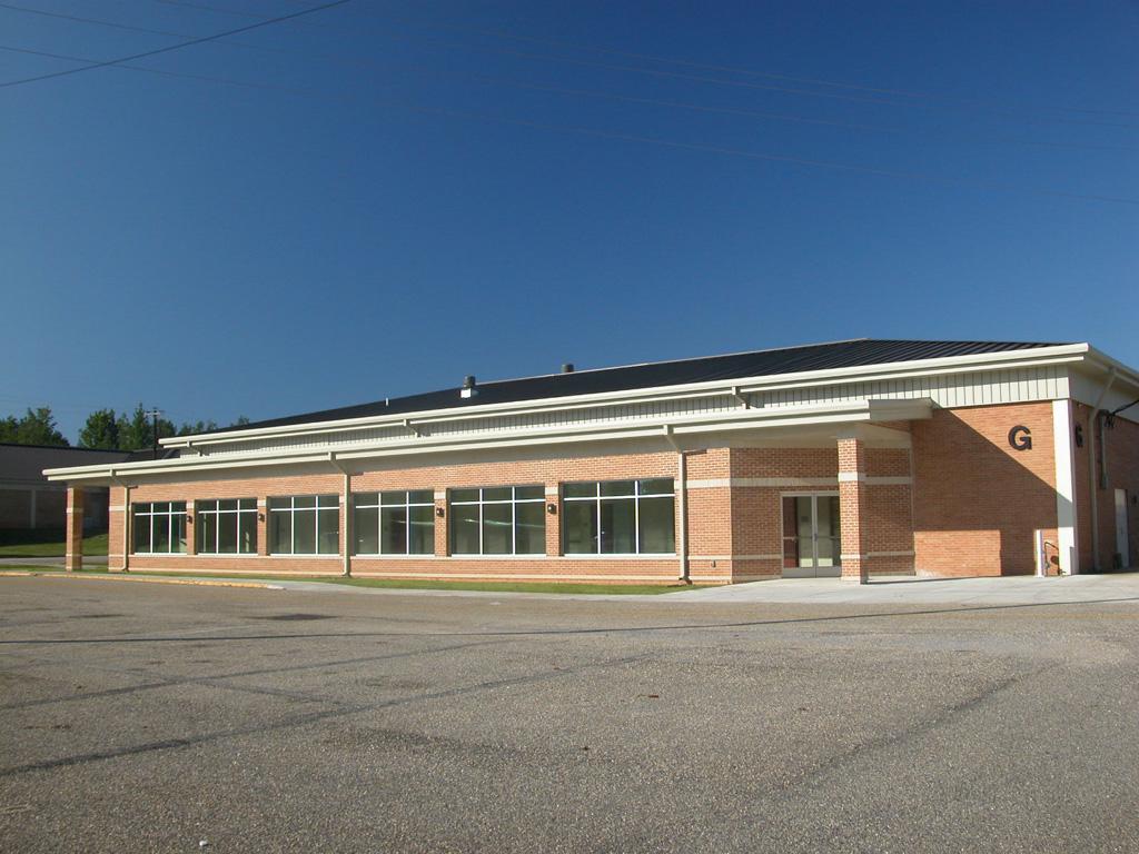 Margie Sanford Conf. Center