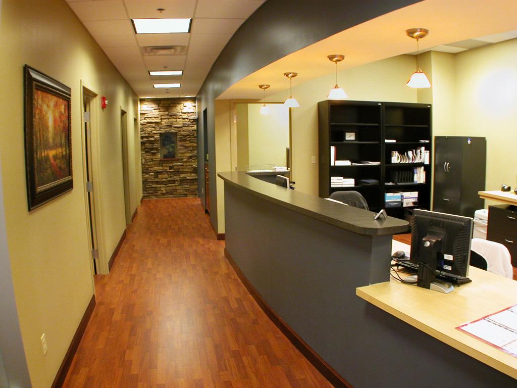 Clinical Area