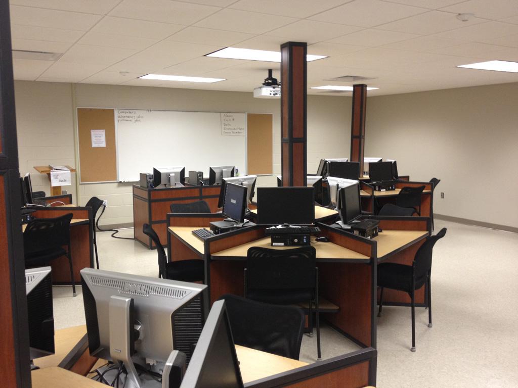 QEP Lab