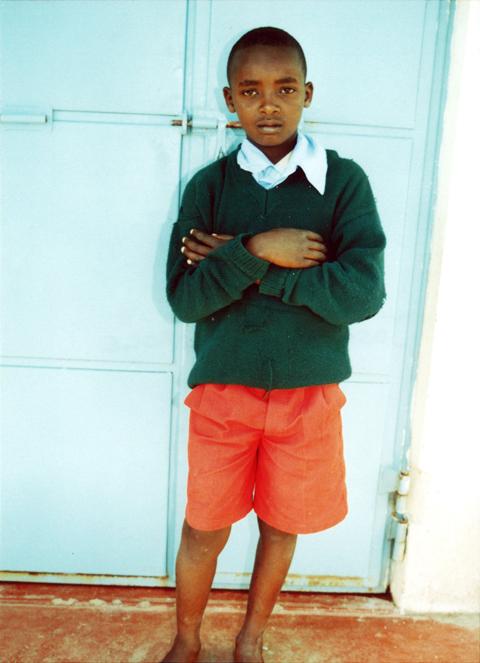 Joseph  | Hope Community Centre, North Kinangop, Kenya