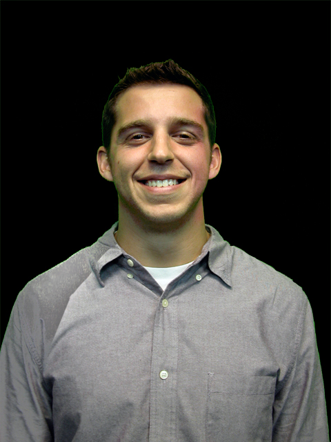 Paul DiGiorgio  | Intern (but not for long!) Architect