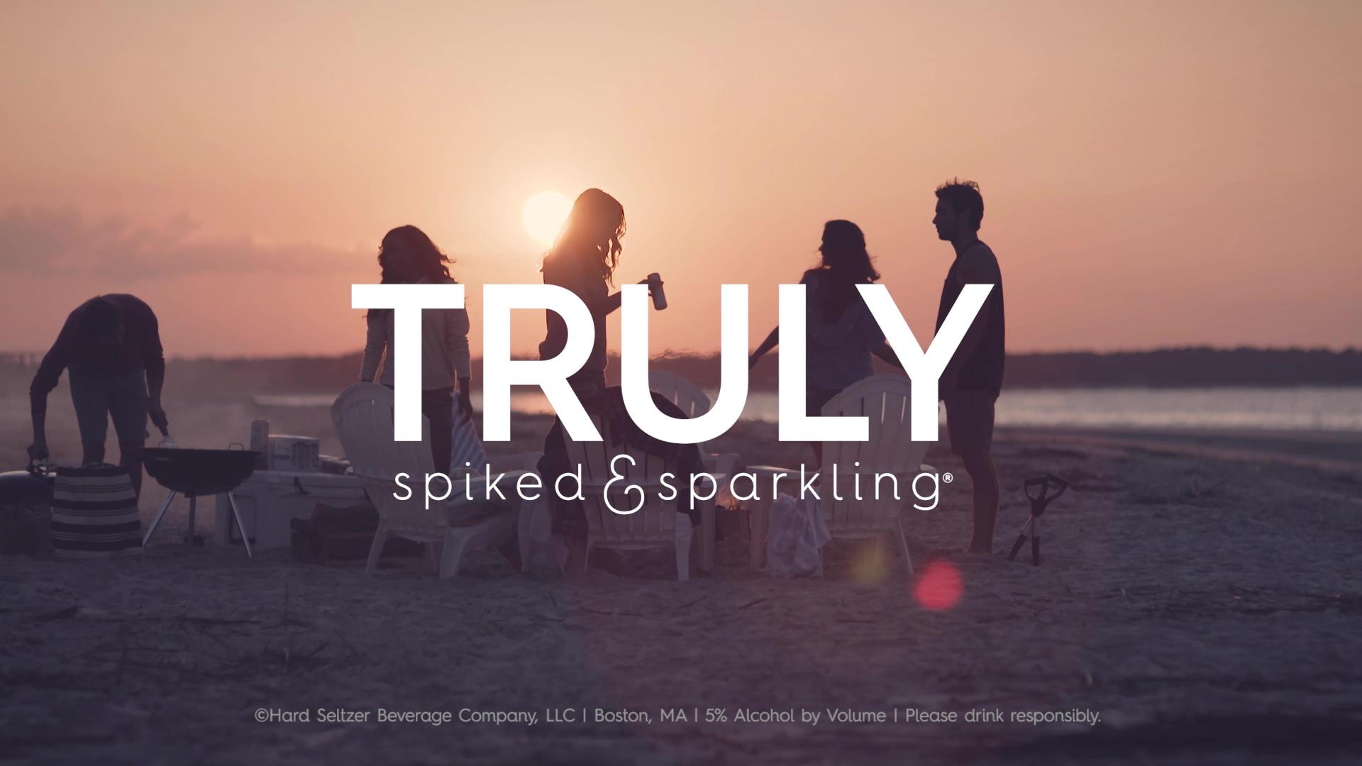 TRULY | SUMMER
