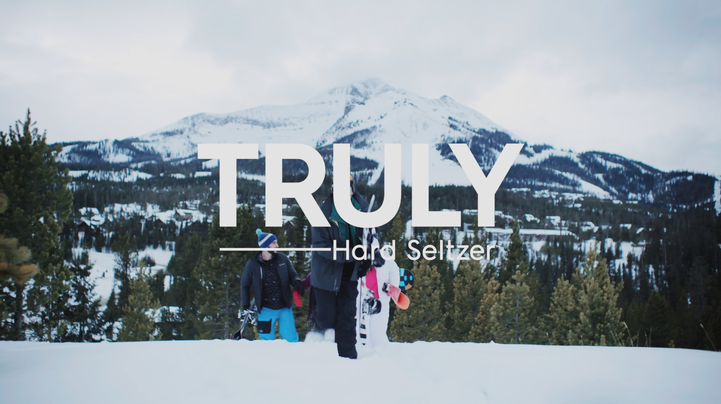TRULY | WINTER