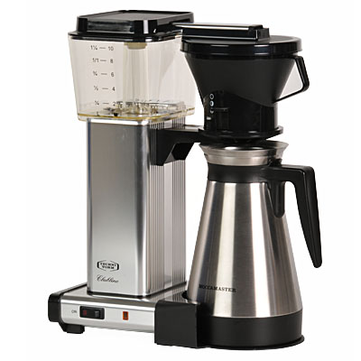 The Technivorm Moccamaster