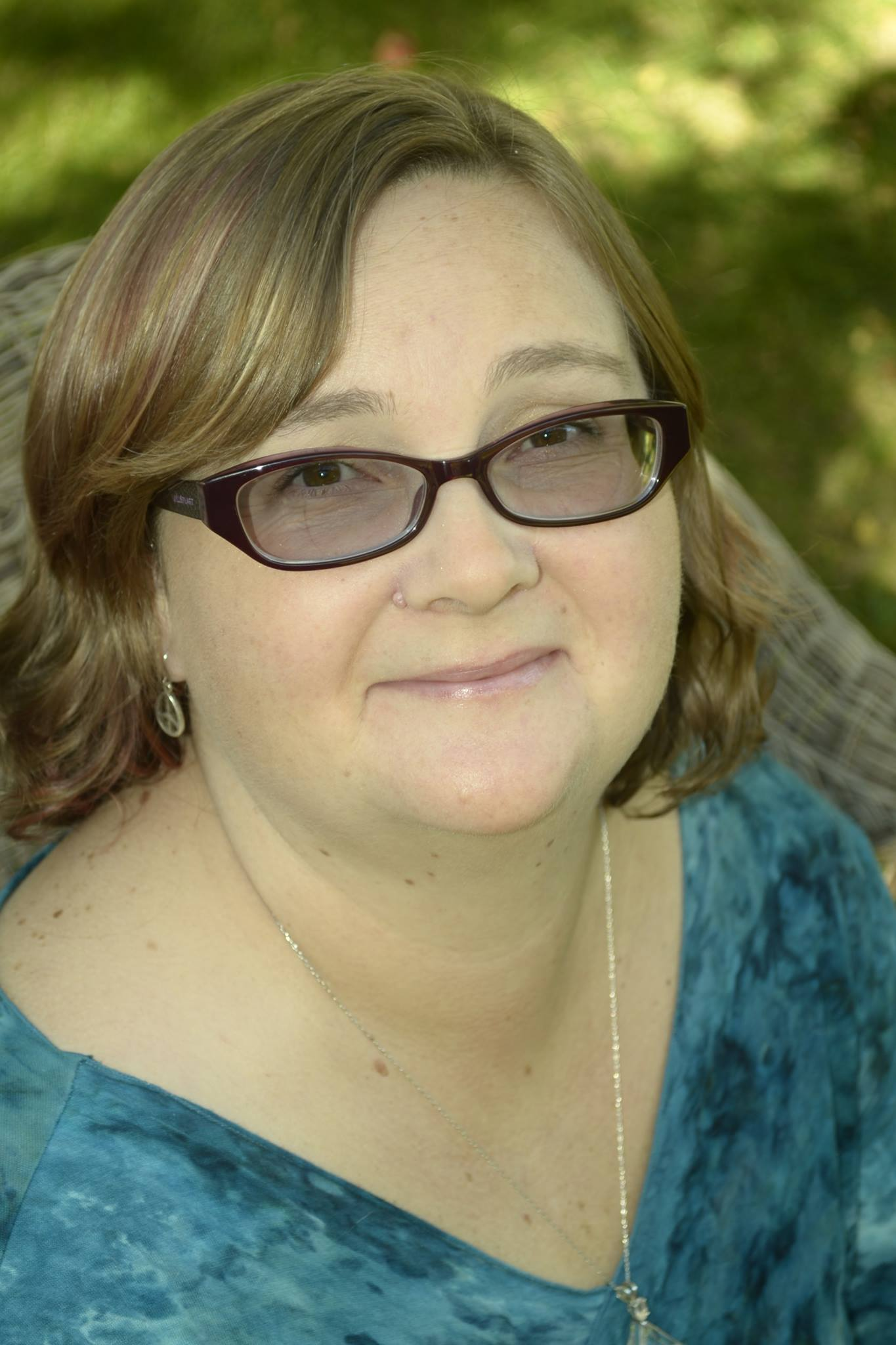 Kristi Brower is a Writer, Social Worker, Master Healer Radio Producer/Personality and Professional Psychic. She lives in Idaho with her wife, son, 2 dogs and 5 cats. Kristi loves to share her experiences and perspective with the world through the written and spoken word.  ~by: One of the 5 Kitties