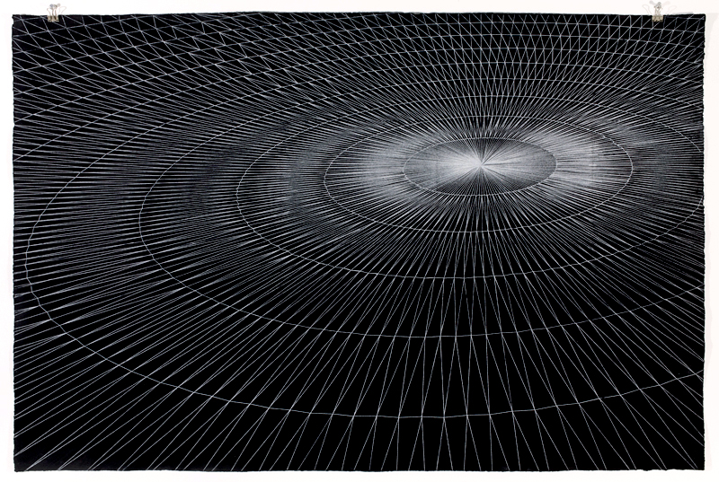 Dark Matter (Circles)