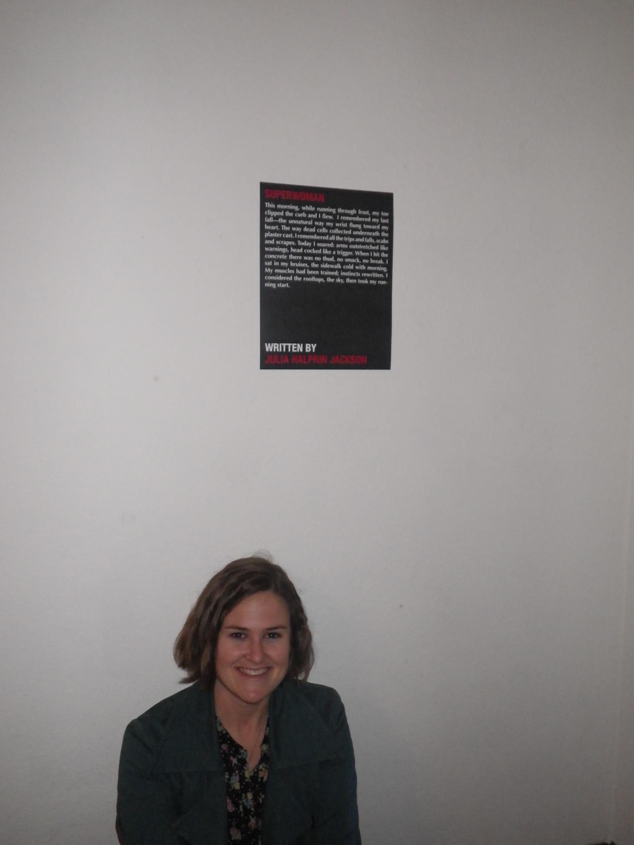 Revel Art Show, November 2011
