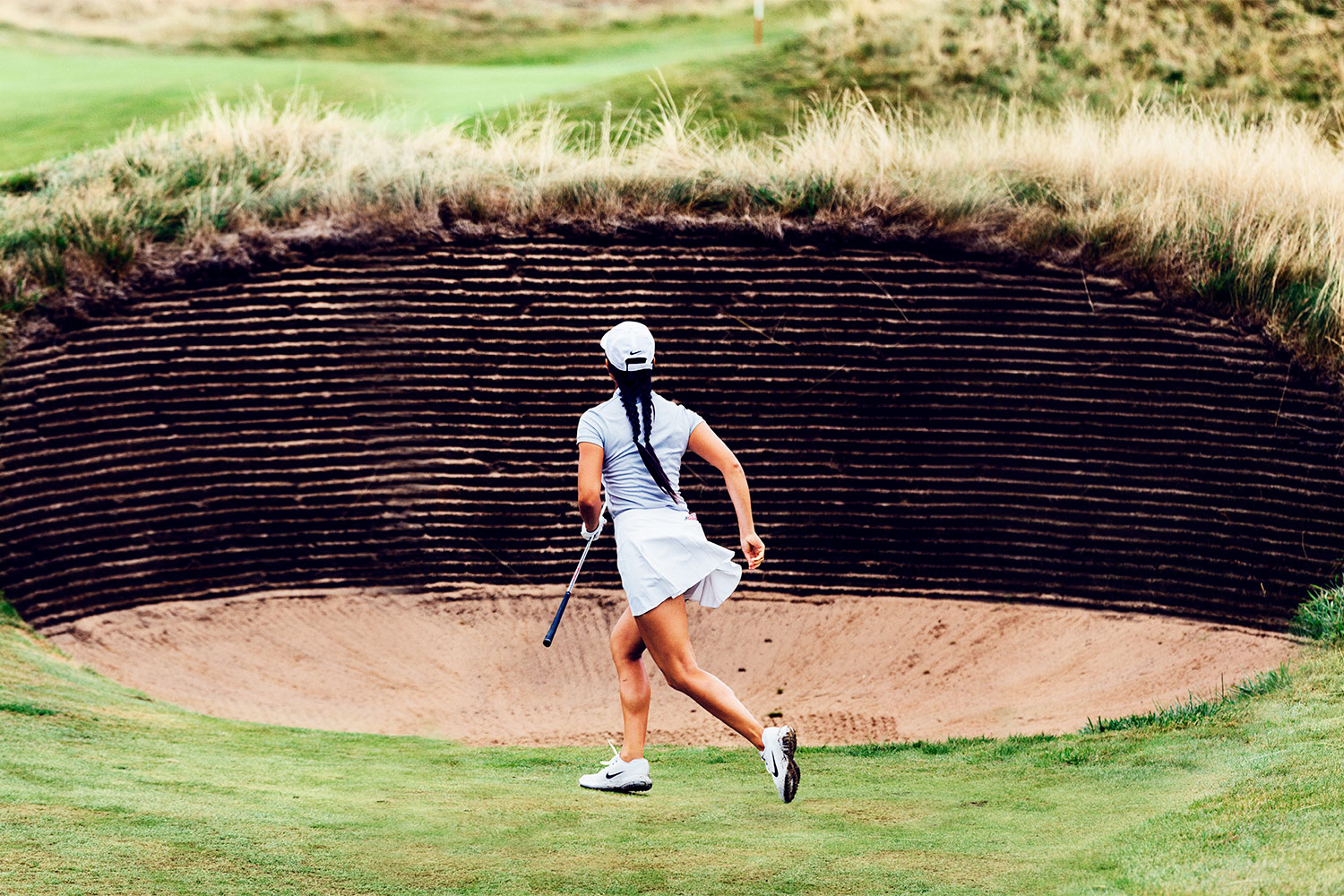 The Women's British Open