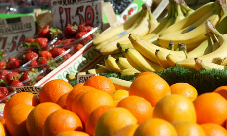 Food waste: how much of it is consumer responsibility? (The  Guardian )